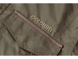 ゴールドウイン GOLDWIN ジャケット GSM22709 GWS アーバンクルーザーLTDジャケット カーキ M