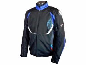 seal's シールズ ジャケット 2017春夏モデル SLB-641 MESH JACKET ブルー M
