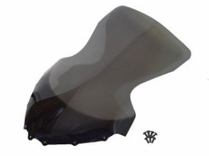 ワールドウォーク マジェスティ マジェスティC スクリーン関連パーツ マジェスティSG03J用ロングスクリーン スモーク