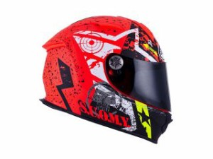 SUOMY スオーミー フルフェイスヘルメット SR SPORT STARS(エスアールスポーツ・スターズ) 日本特別仕様 オ…