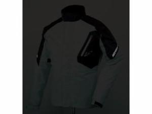 ラフ&ロード ラフアンドロード レインウェア RR7808 デュアルテックスレインスーツ ブラック BL