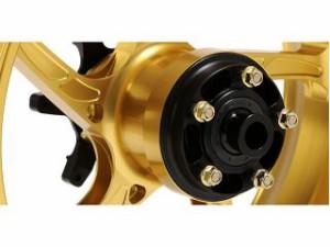 OZレーシング MT-09 ホイール本体 アルミ鍛造ホイール OZ-5S PIEGA 前後セット F3.50-17/R5.50…