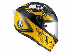 AGV エージーブイ フルフェイスヘルメット CORSA R GUY MARTIN S/55-56cm