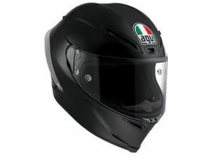 AGV エージーブイ フルフェイスヘルメット CORSA R MATT BLACK XL/61-62cm