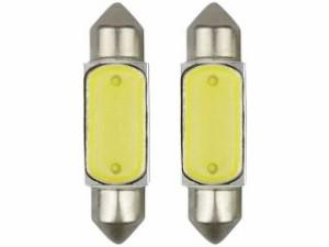 バイクブロスバリュー BikeBros.VALUE 光学用品 面発光LEDルーム球 T10 3W ホワイト