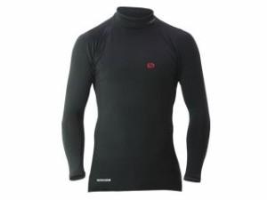 DFG ディーエフジー インナーウェア・アンダーウェア ネオフィットシャツ サーマル(ブラック) L