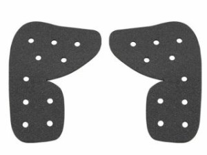 DFG ネオフィットパンツ ベンテッド(ブラック) サイズ:L