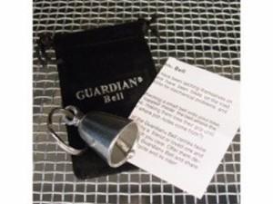 Guardian Bell ガーディアンベル キーホルダー GUARDIAN BELL Buffalo