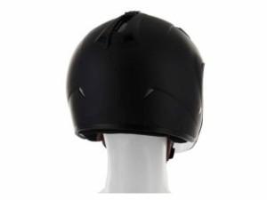 ワイズギア Y'S GEAR ジェットヘルメット YJ-14 ZENITH ラバートーンブラック L/59-60cm未満