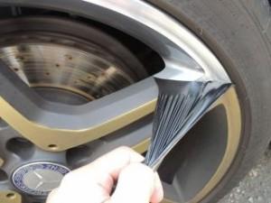 S DESIGN Sデザイン 塗料・ペイント 液体ラバー(油性) 400ml マット蛍光ブルー