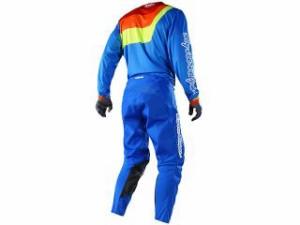 Troy Lee Designs 2018モデル TDY199 GP パンツ(MONO BLUE) サイズ:30