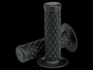 ビルトウェル ハーレー汎用 グリップ関連パーツ スラスターグリップ ブラック