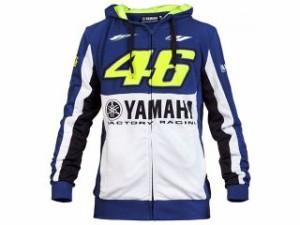 VR46 ブイアール46 カジュアルウェア 2016 Yamaha dual fleece S