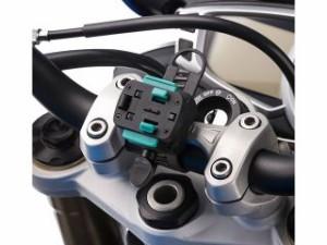 UA ユーエー 電子機器類 QRマウント 21-40mm ベルトスクリューロックタイプ