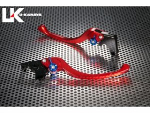 ユーカナヤ CB400スーパーボルドール CB400スーパーフォア(CB400SF) レバー ツーリングタイプ アルミ削り出し…