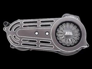 Belt Drives Limited ベルトドライブリミテッド 駆動ベルト 2inオープンベルトキット 4カバー付き 07-…