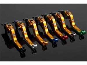 SSK ハイパーモタード939 SP ハイパーモタードSP レバー 可倒延長式アジャストレバー クラッチ&ブレーキセット(ゴー…