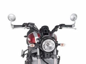 タナックス TANAX ミラー関連パーツ バレンネオミラーC 左右共通(シルバー) 9月上旬発売予定