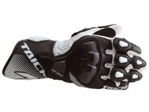 RSタイチ アールエスタイチ レーシンググローブ NXT052 GP-WRX レーシンググローブ ホワイト/ブラック XL