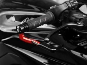 Valter Moto components レバーガード/SAFEROD ブレーキ側 カラー:ブルー
