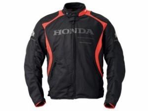 Honda Honda 2016春夏モデル ES-W36 ストライカーメッシュジャケット カラー:レッド サイズ:S