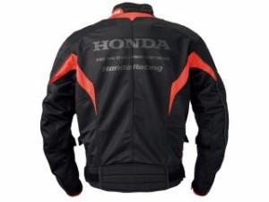 Honda Honda 2016春夏モデル ES-W36 ストライカーメッシュジャケット カラー:レッド サイズ:LL