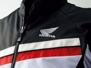 Honda Honda 2016春夏モデル TN-W34 ライトメッシュスポーツブルソン カラー:ブラック サイズ:S