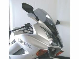MRA VFR800 スクリーン関連パーツ スクリーン レーシング スモーク