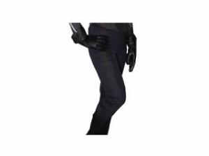 Warm&Safe WS-PLW4 女性用ヒーテッド・パンツ(ブラック) サイズ:XL