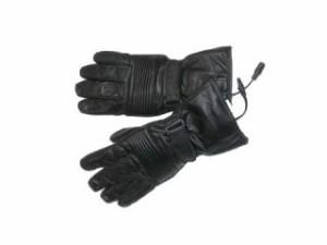 Warm&Safe WS-GLWC 女性用クラシックライダー・グラブ(ブラック) サイズ:L