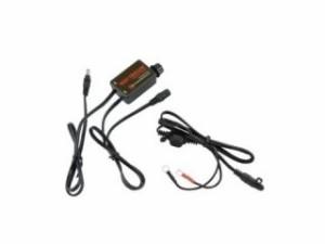 Warm&Safe 1CHポータブル式電子温度コントローラーセット