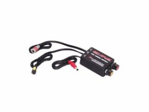 Warm&Safe 2CHポータブル式電子温度コントローラーセット