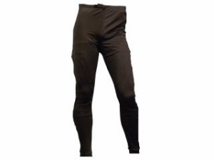 Warm&Safe WS-PLM4 男性用ヒーテッド・パンツ(ブラック) サイズ:XS