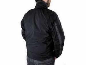 Warm&Safe WS-JLMG 男性用ゼラノッツ・ヒーテッド・ジャケット サイズ:M