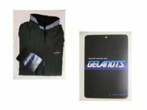 Warm&Safe WS-JLMG 男性用ゼラノッツ・ヒーテッド・ジャケット サイズ:L