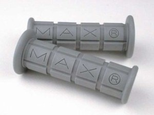 マックスグリップ MAX GRIP グリップ関連パーツ MAX GRIP 120mm GRAY