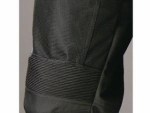 コミネ KOMINE パンツ PK-707 フルアーマードメッシュパンツ ラグーザ(ブラック) XLB