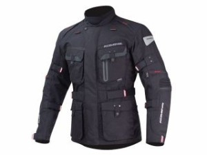 KOMINE JK-562 GTX ウインタージャケット-ヴェーダ(ブラック) サイズ:M