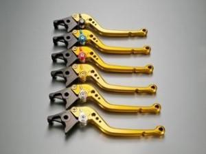 ユーカナヤ R1200S レバー 高精度アルミ削り出しビレットショートレバー ゴールド ゴールド