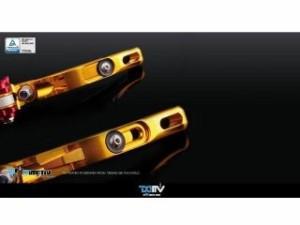 Dimotiv Type3Sブレーキ・クラッチレバーSET MV AGUSTA カラー:ゴールド+ゴールド
