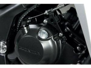 SP武川 CBR250R エンジンオイルパーツ オイルフィラーキャップ シルバーアルマイト