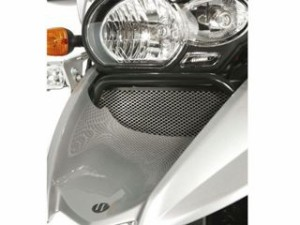 ワンダーリッヒ R1200GS R1200GSアドベンチャー オイルクーラー関連パーツ オイルクーラーガード BMW・R120…