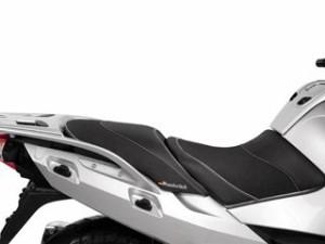 ワンダーリッヒ R1200RT シート関連パーツ ERGO フロントシート EUレギュラーシート シートヒーター付