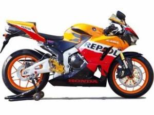 ベビーフェイス CBR600RR バックステップ関連パーツ IDEAL バックステップキット ゴールド
