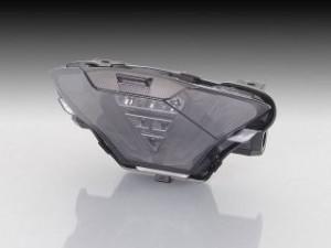 キタコ YZF-R25 YZF-R3 テール関連パーツ LEDテールランプ スモーク