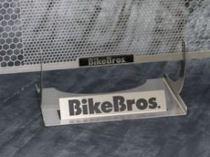 バイクブロス BikeBros ラジエター関連パーツ NC700・750S/X用ラジエターガード