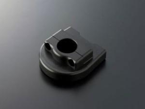 アクティブ 汎用 グリップ関連パーツ TMRキャブレター専用スロットルキット TYPE-1 巻取φ32 ブラック メッキ金具/…
