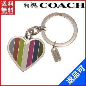 87f38458c82e コーチ キーリング COACH キーリング キーホルダー 良品 【中古】 X8090