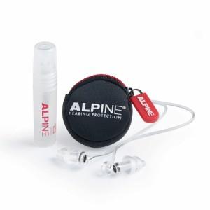 0f44822e5ea0d7 ALPINE HEARING PROTECTION PartyPlug Pro Natural 耳栓