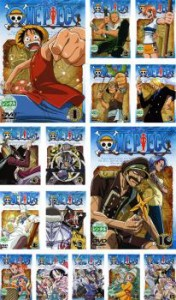 ONE PIECE ワンピース ファーストシーズン 全15枚 第1話第61話 中古DVD 全巻セット レンタル落ち